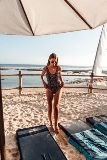 Beach Clubs auf Bali – einen Besuch wert?