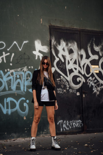 what to wear in Berlin