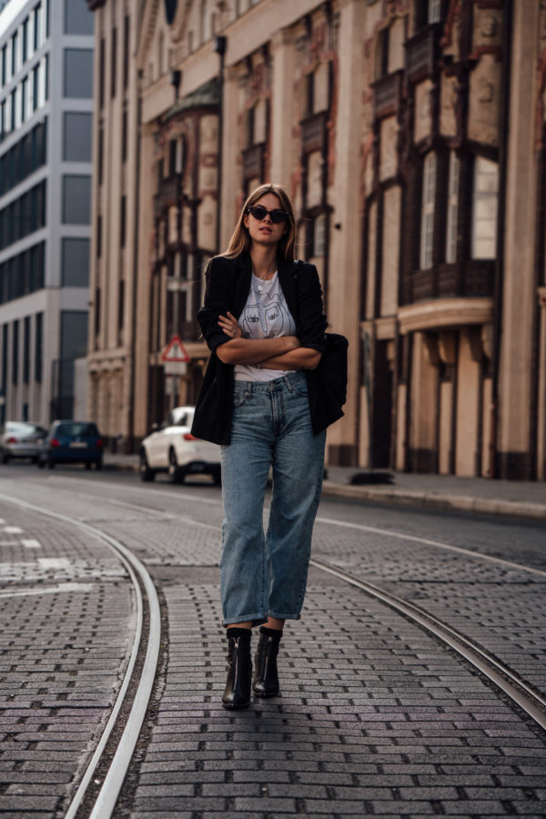 Berlin Streetstyle Fall