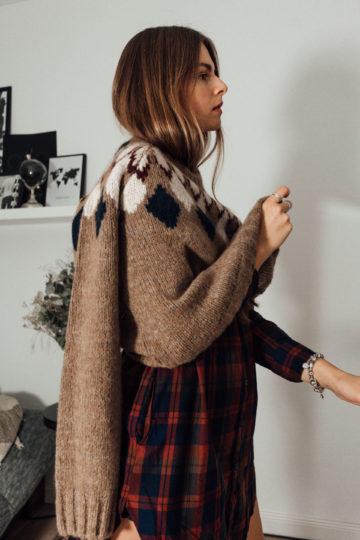 Gant sweater Hygge