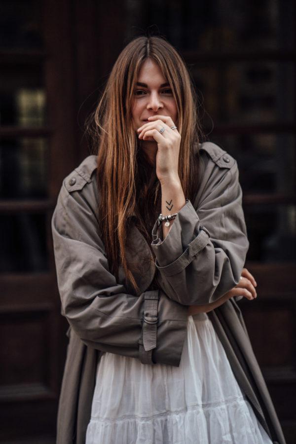 Fashionbloggerin Jacky aus Berlin