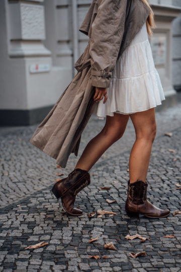 boots trends autumn 2018