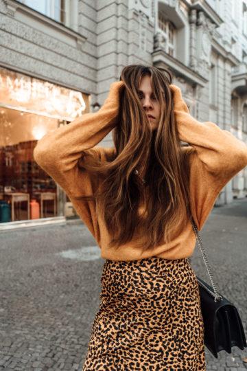 Fashionblogger Jacky aus Berlin