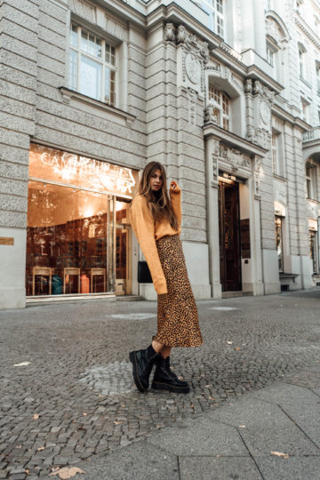 Winter Streetstyle Berlin
