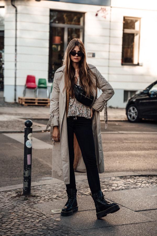 Anine Bing für Gina Tricot Jeans