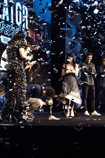 Creator Awards Final berlin