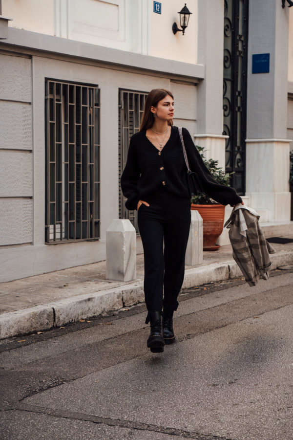 Winter Streetstyle Athens