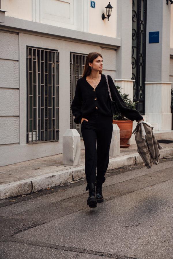 Winter Streetstyle Athens
