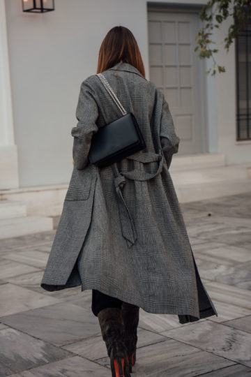 Weill Paris coat