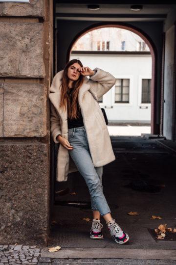 Gina Tricot x Anine Bing Jeans
