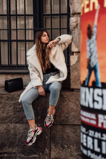 Streetstyle Fashion Berlin