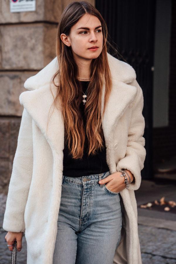 Fashionbloggerin aus Berlin