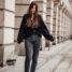 Taschen Trend 2019: Warum ihr eine transparente Tasche braucht