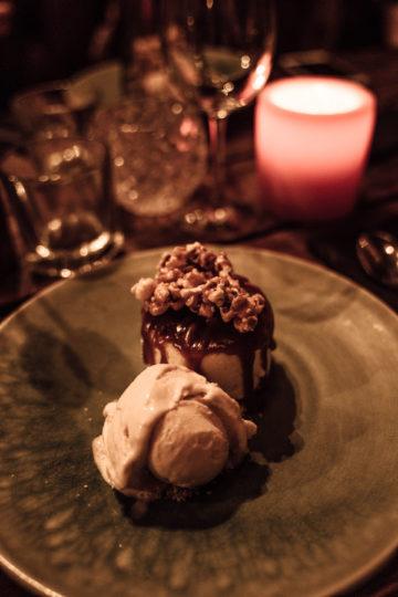 Kloof Street House Dessert