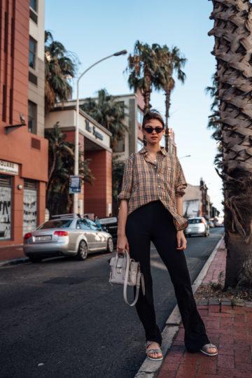 Kapstadt Streetstyle