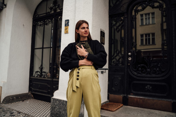 Outfit Blog Berlin