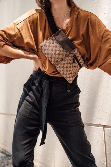 Gucci Gürteltasche vintage