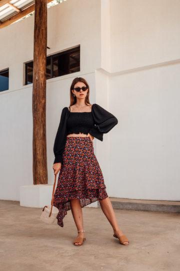 Getuz skirt