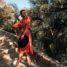Warum ihr diesen Sommer ein rotes Kleid braucht