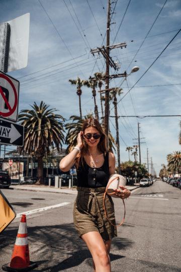 Summer Streetstyle LA