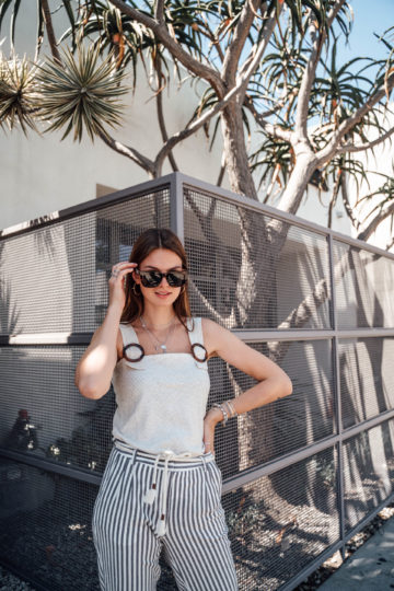 What to wear in summer