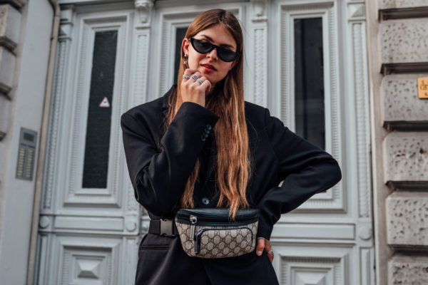 Fashionblogger Jacky from Berlin