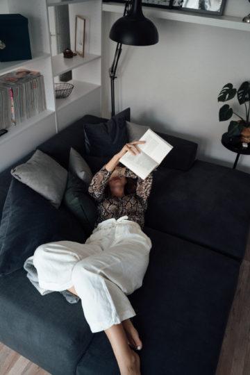 Big Sofa