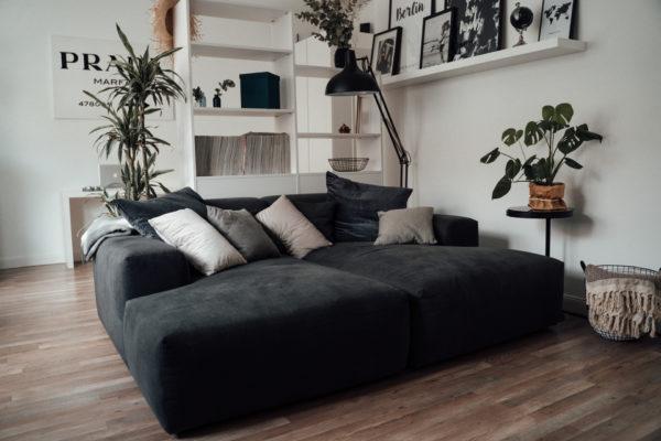 Sofa selbst gestalten