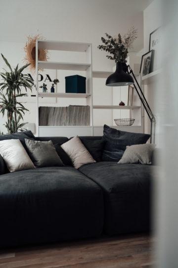 MCS Sofa gestalten