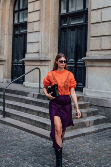 Colour Blocking: what you need to know