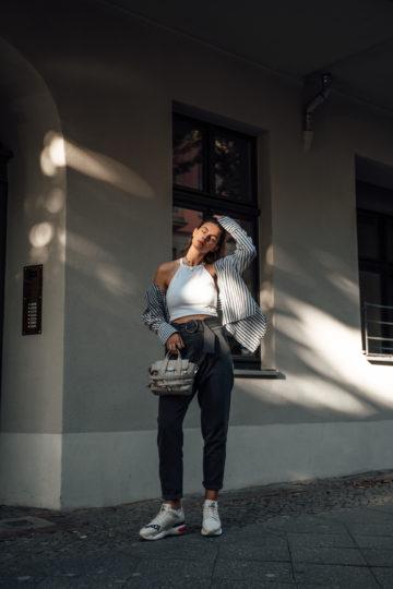 Outfitblog Berlin