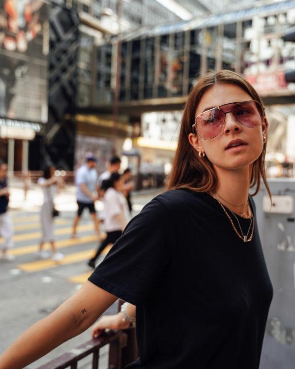 Vorschau : Instagram Fashion Blog