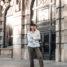 GANT Sieben Jahrzehnte, Sieben Ikonen: der Pullover mit Zopfmuster