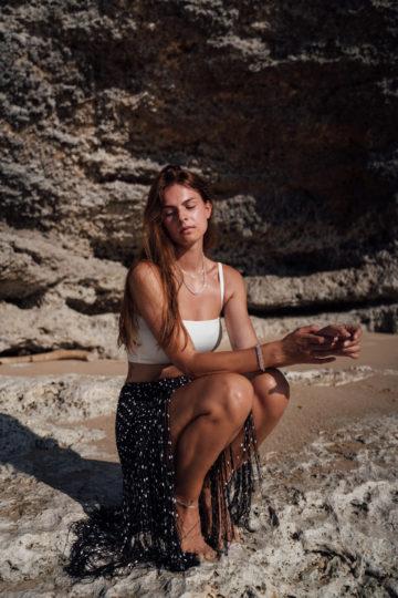 Beach Editorial