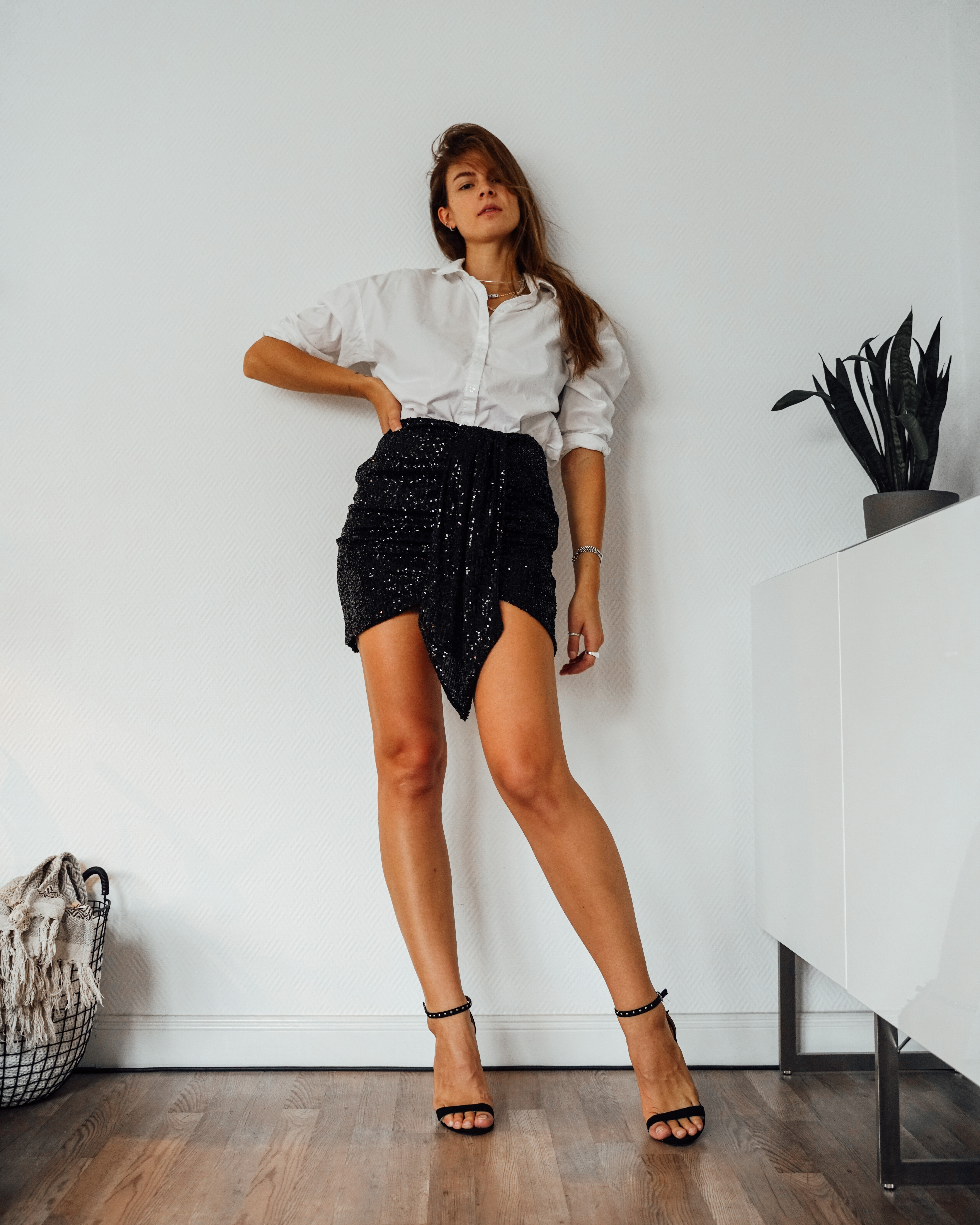 Party Outfit Ideas for New Year's Eve    NYE Outfits    Fashionblog Berlin