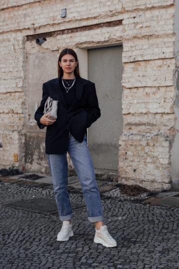 Die Welt der Jeans – ihre Varianten und Schnitte