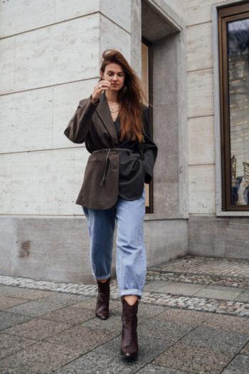 Baggy Jeans Trend, Outfit und Style aus der Hip Hop Szene