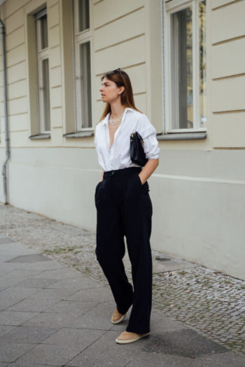 Loafer Outfit – Loafer Kombinieren Trends 2020