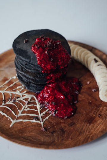 Halloween recipes for a scary feast!
