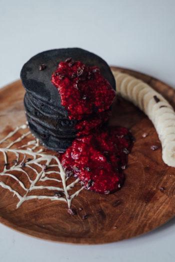 Halloween Rezepte für ein schön schauriges Festmahl!