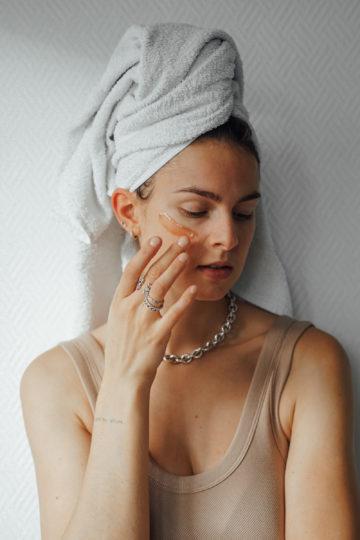 Wellness für Zuhause – bringt euch das Home Spa mit DIY Kosmetik einfach nach Hause