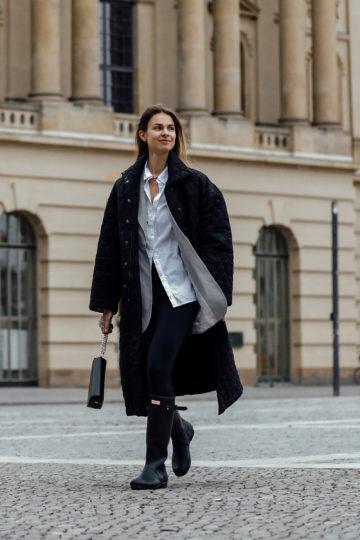Autumn Fashion Trend 2020: Rubber Boots