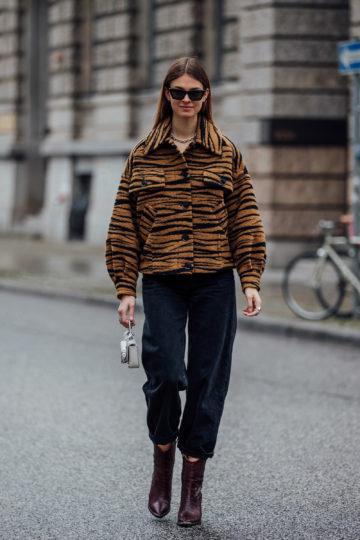 Die Modetrends Winter 2020/21