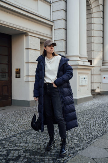 Winter jackets and winter coats trends 2021