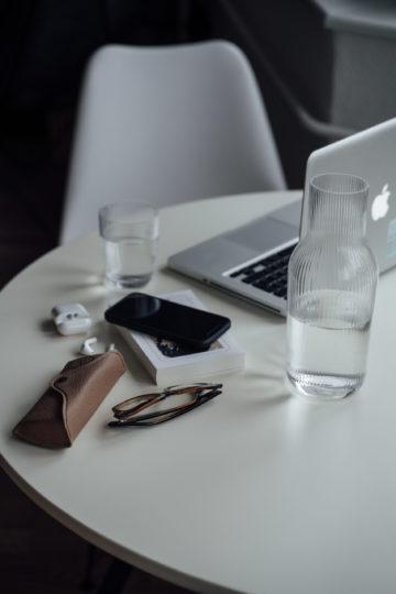 Arbeit von zu Hause – wie ihr im Home Office produktiv und motiviert bleibt